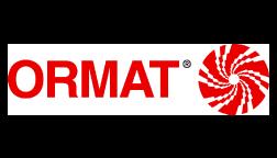 Ormat-Logo