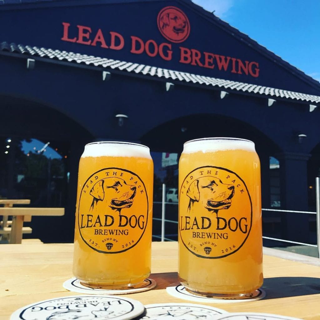 inline image Lead Dog Brewing