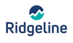 Ridgeline Apps Logo
