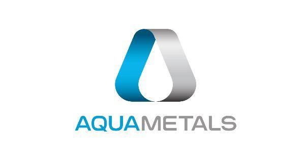 Aqua Metals Logo