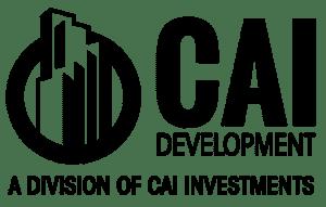 CAI Development logo