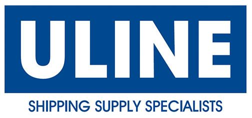inline image showing the ULINE logo