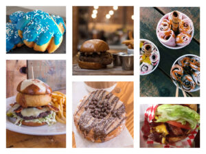 Featured Image 5 Burgers and 5 Sweet Treats in the Biggest Little City